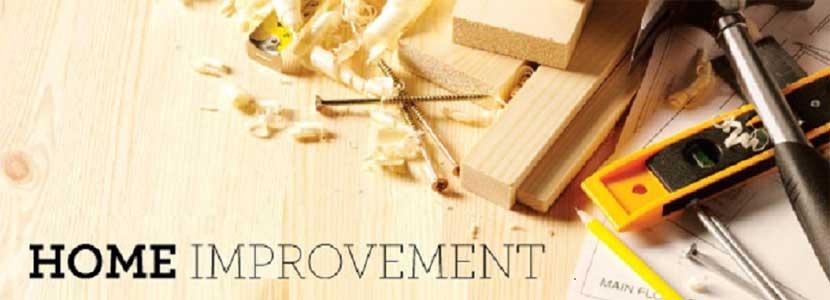 Home Improvment Loans